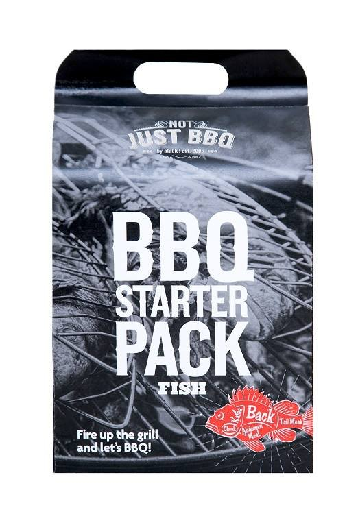 NOT JUST BBQ 40